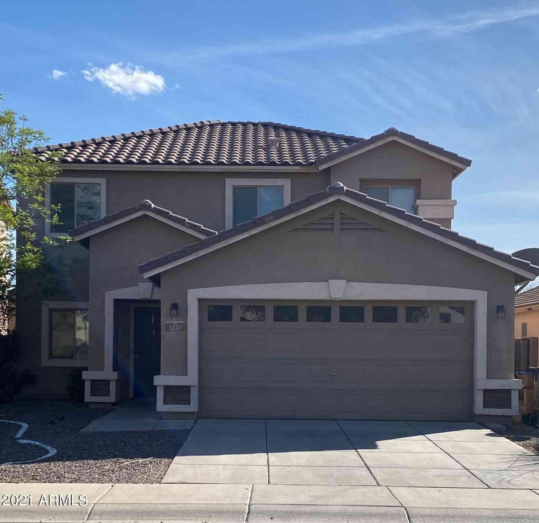 1231 W WILSON Avenue, Coolidge, AZ, 85128,