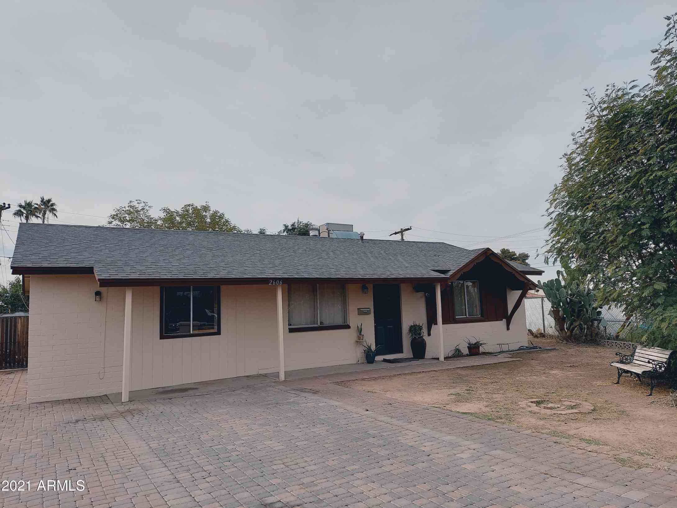 2606 N 49th Lane, Phoenix, AZ, 85035,