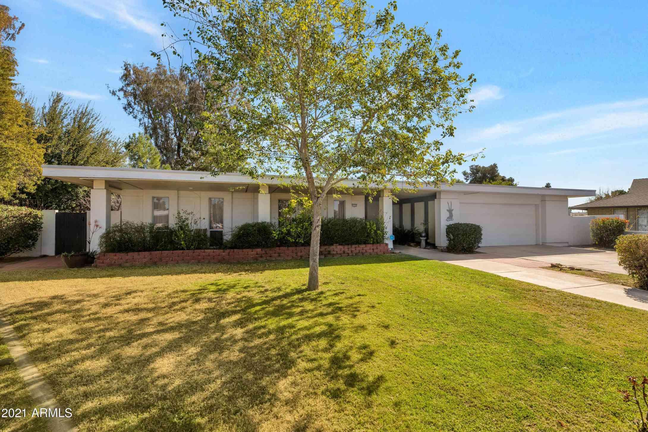 4320 W ORCHID Lane, Glendale, AZ, 85302,