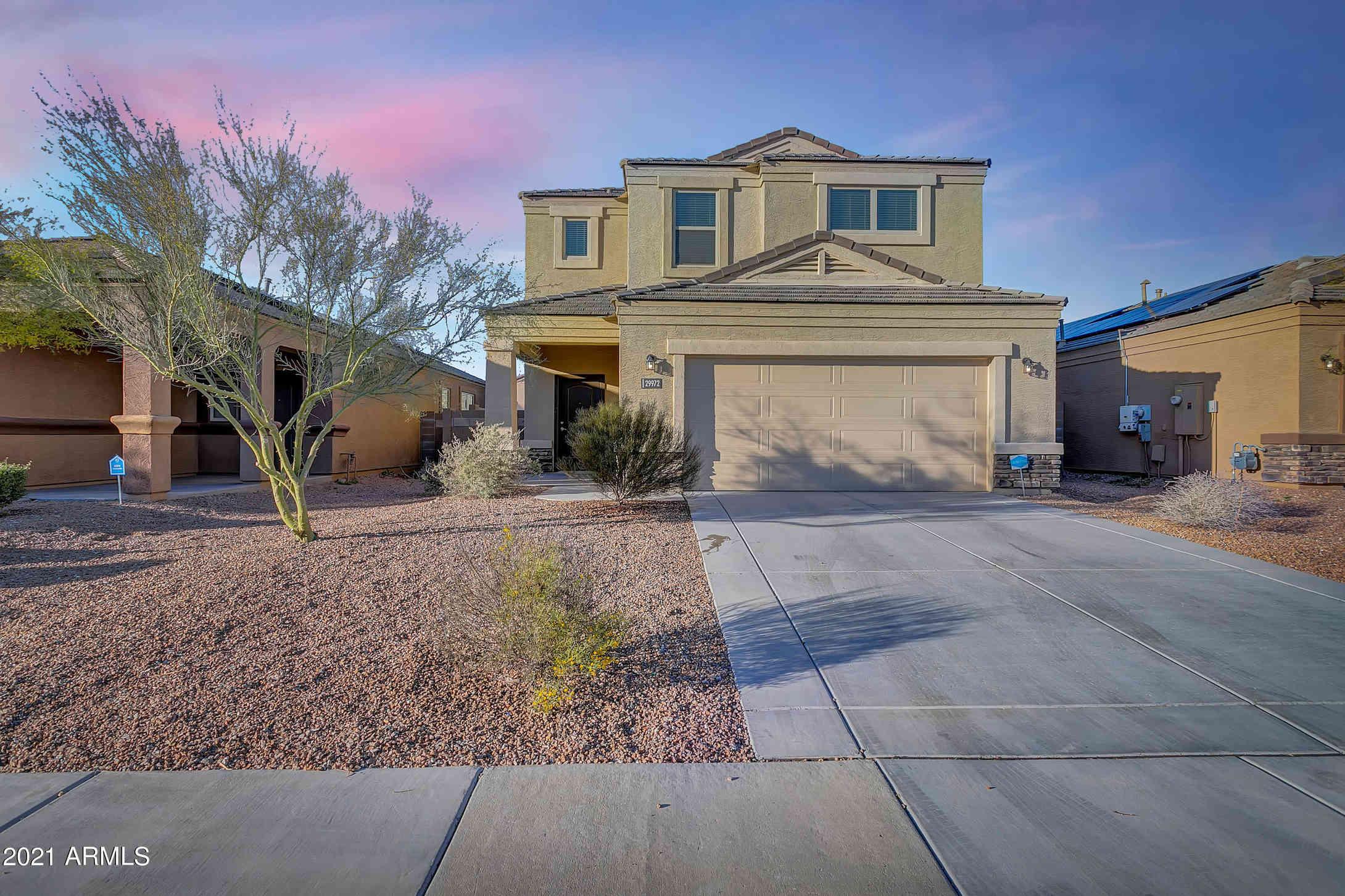 29972 W MONTEREY Drive, Buckeye, AZ, 85396,