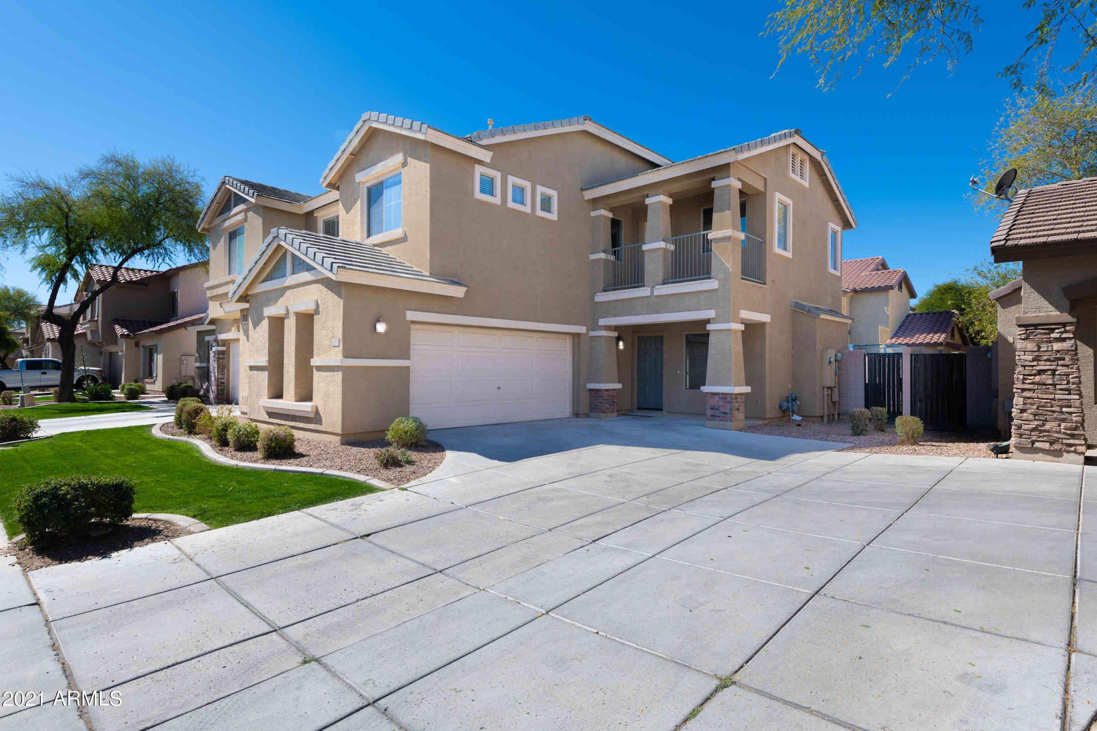 2838 S ROCK Street, Gilbert, AZ, 85295,