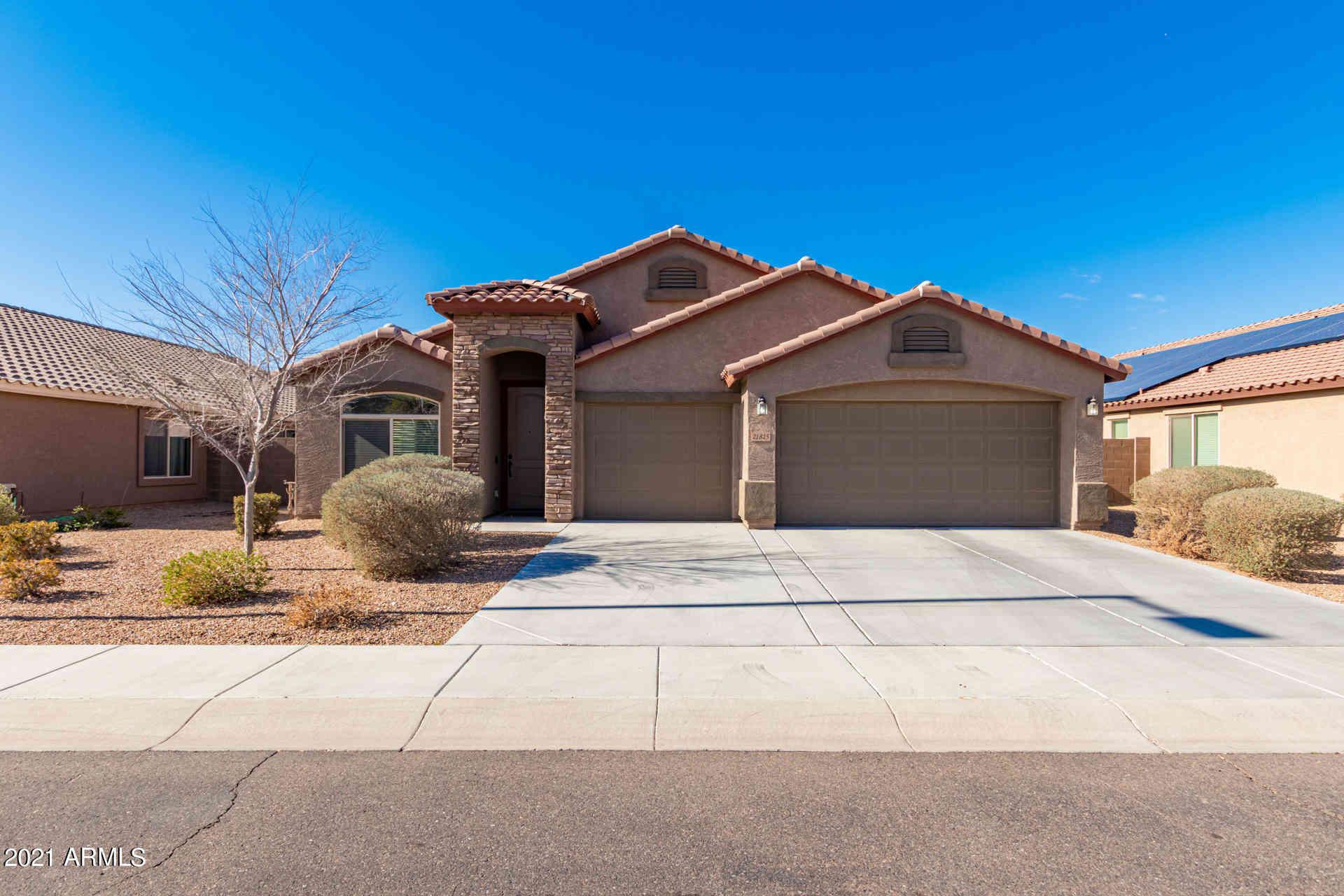 21825 W CASEY Lane, Buckeye, AZ, 85326,