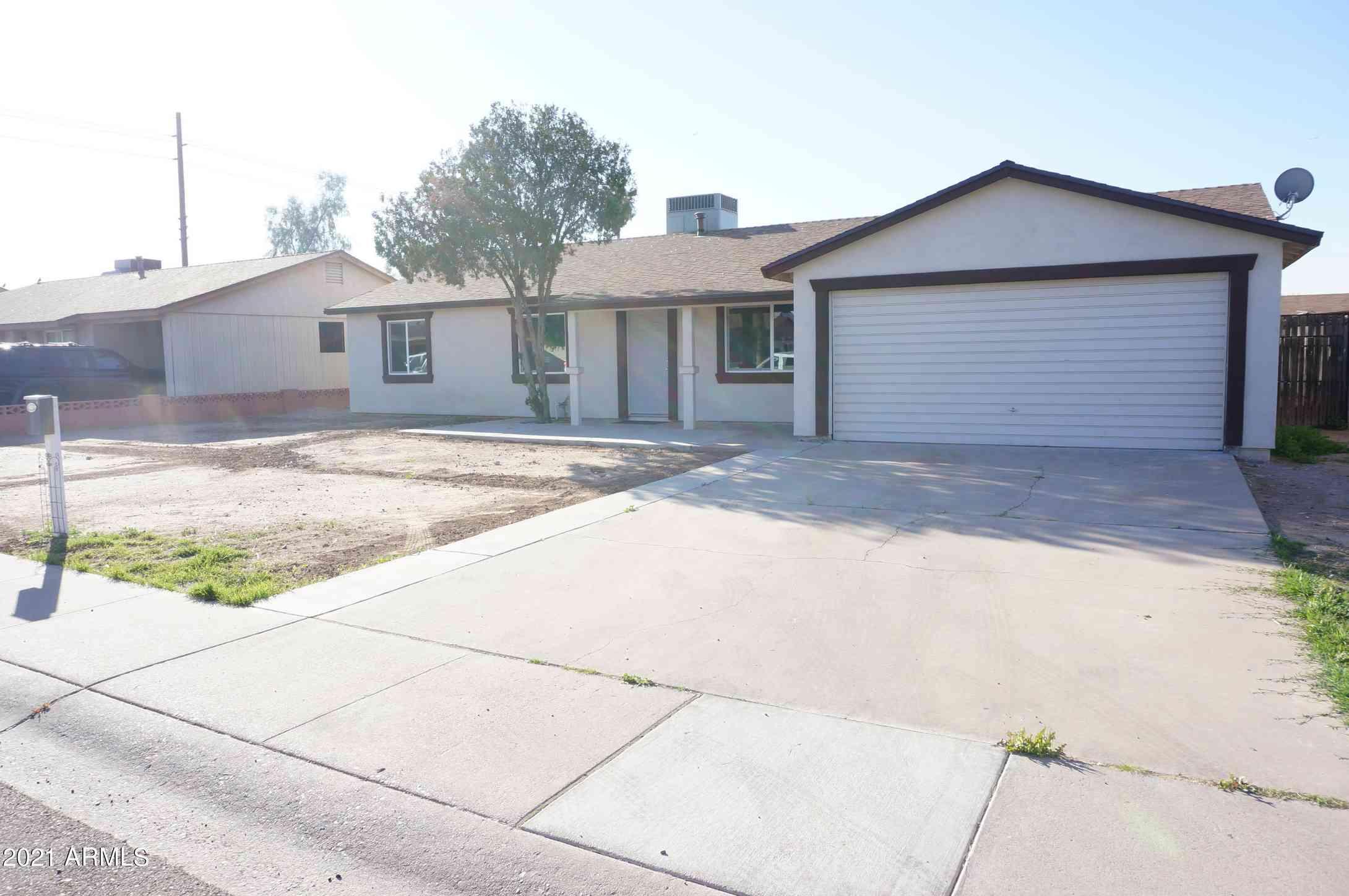 5915 W HOLLY Street, Phoenix, AZ, 85035,