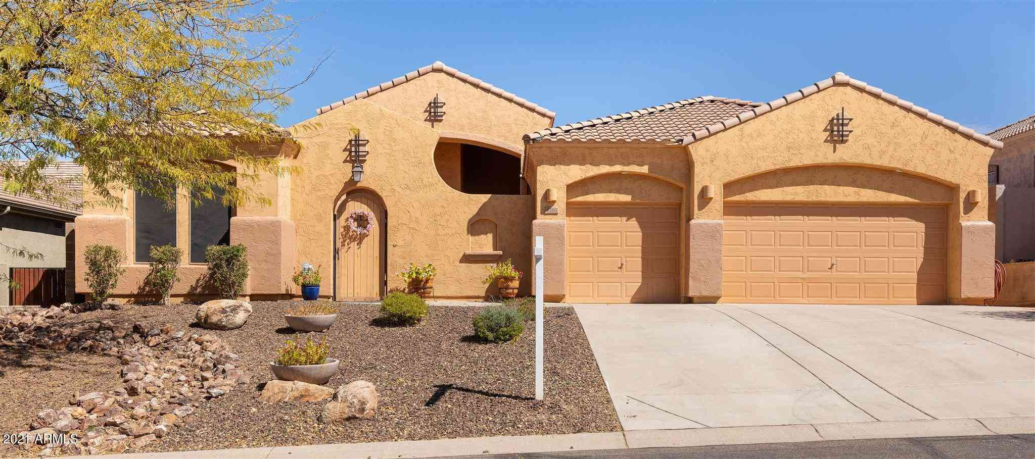 4281 S TECOMA Trail, Gold Canyon, AZ, 85118,