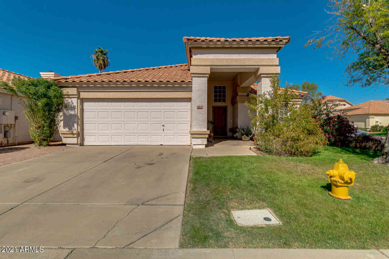 2326 E Lakecrest Drive, Gilbert, AZ, 85234,