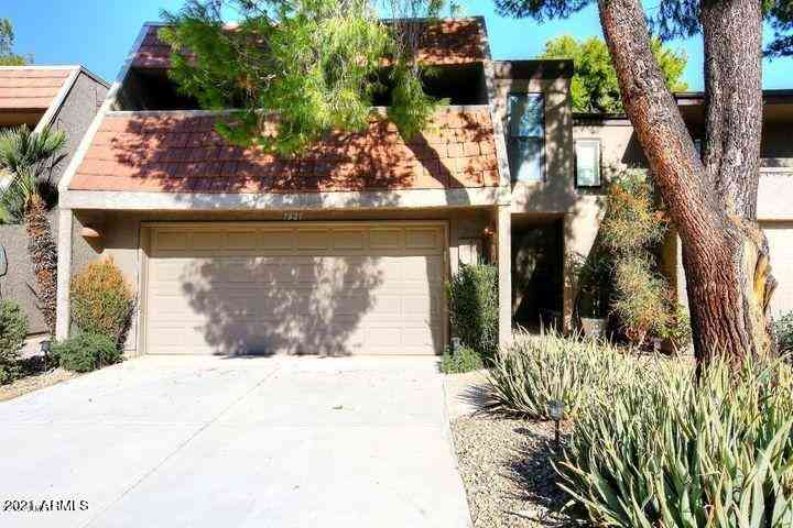 7821 E Pleasant Run, Scottsdale, AZ, 85258,