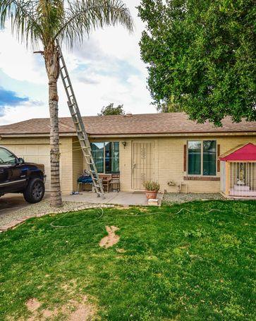 6736 E ENSENADA Street Mesa, AZ, 85205