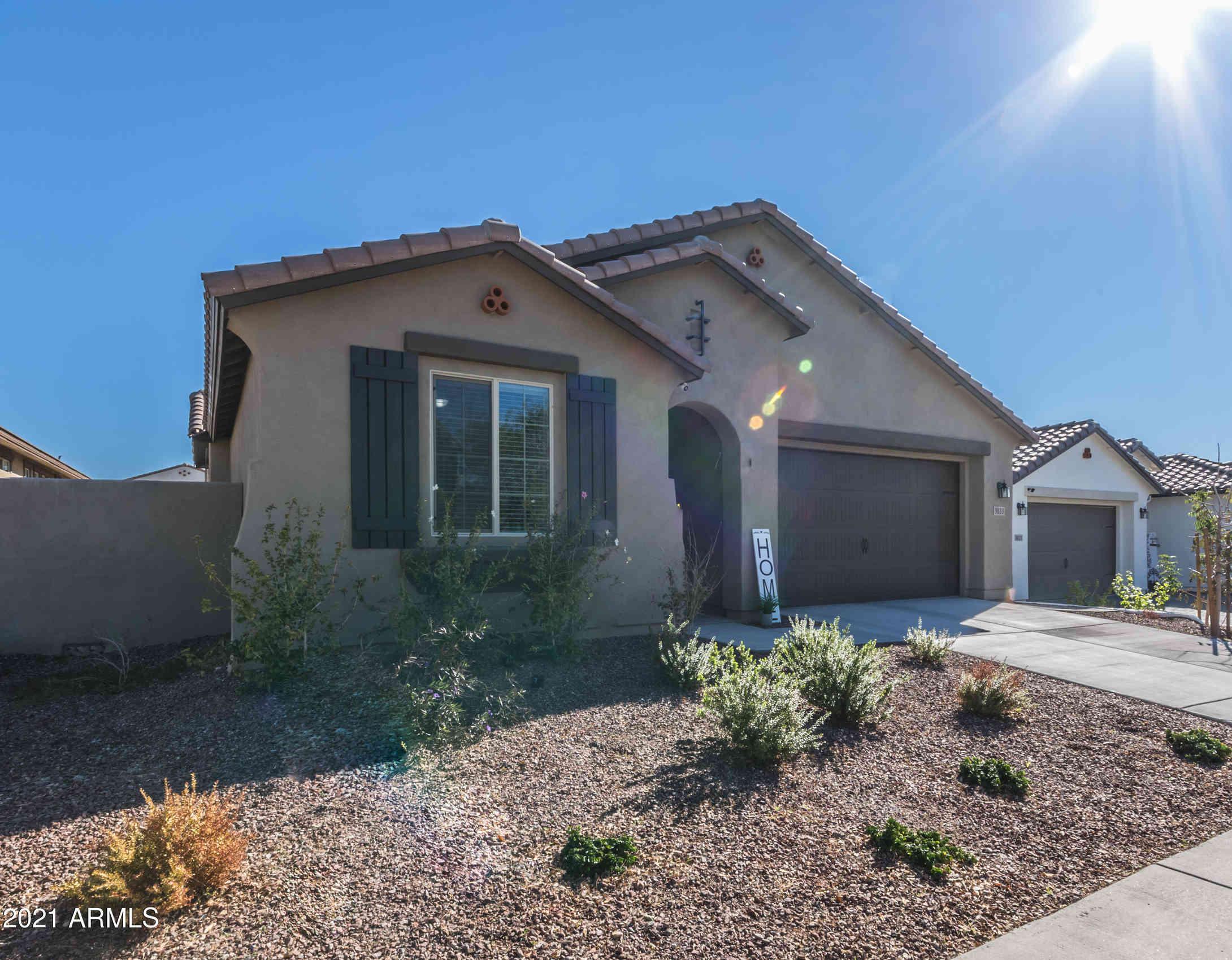 3033 N ACACIA Way, Buckeye, AZ, 85396,