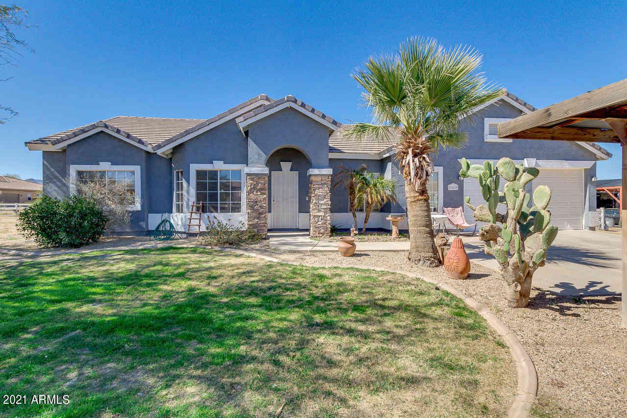 20507 E PALM BEACH Drive, Queen Creek, AZ, 85142,