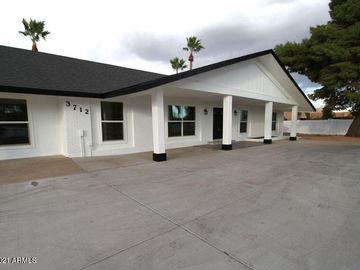 3712 E MCDOWELL Road, Mesa, AZ, 85215,
