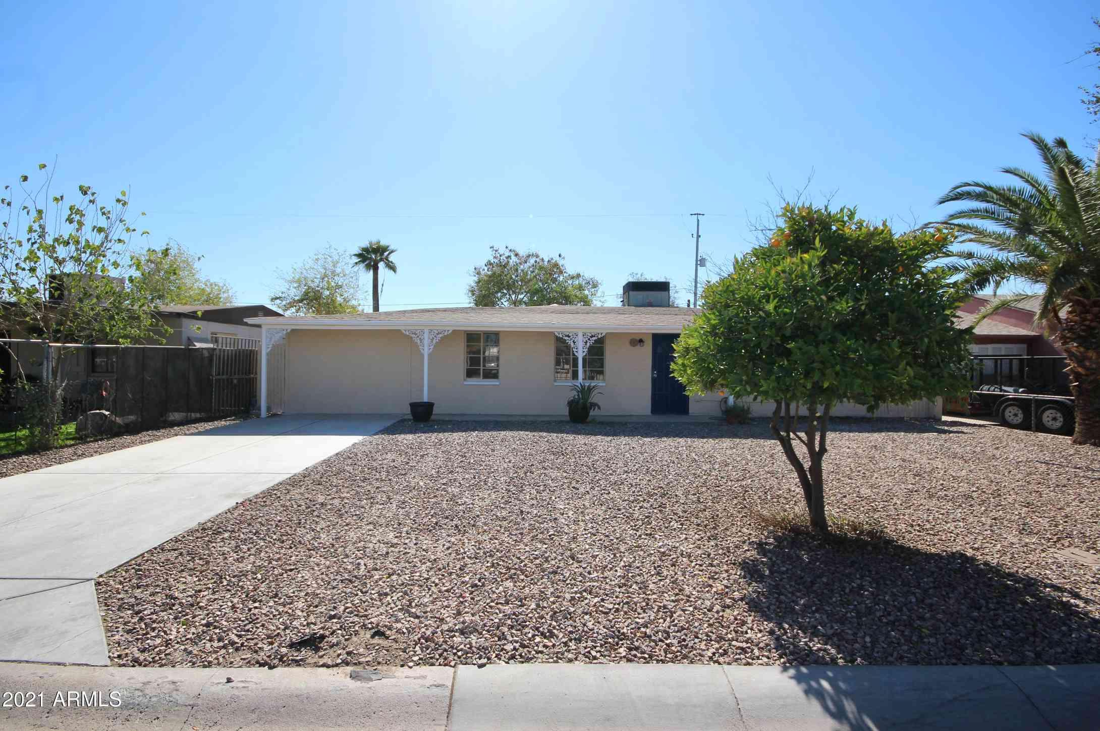 2929 W MCKINLEY Street, Phoenix, AZ, 85009,