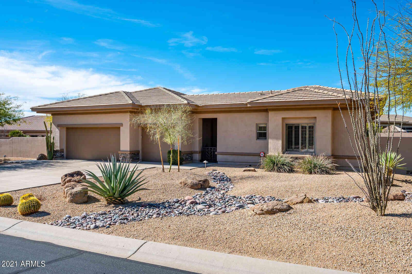 7298 E BRISA Drive, Scottsdale, AZ, 85266,