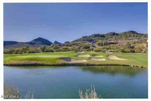 9420 N LONGFEATHER --, Fountain Hills, AZ, 85268,