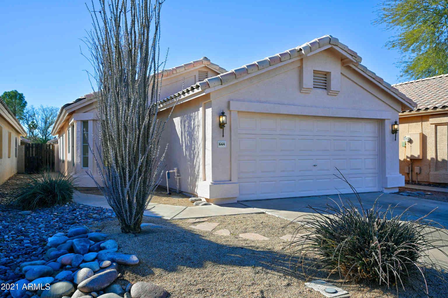 664 N TERRACE Road, Chandler, AZ, 85226,