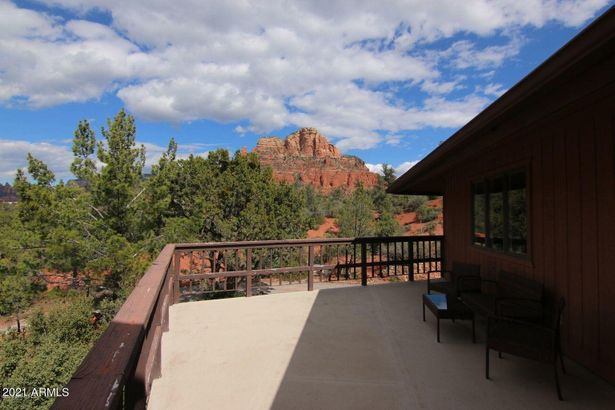 115 Cathedral Rock Trail