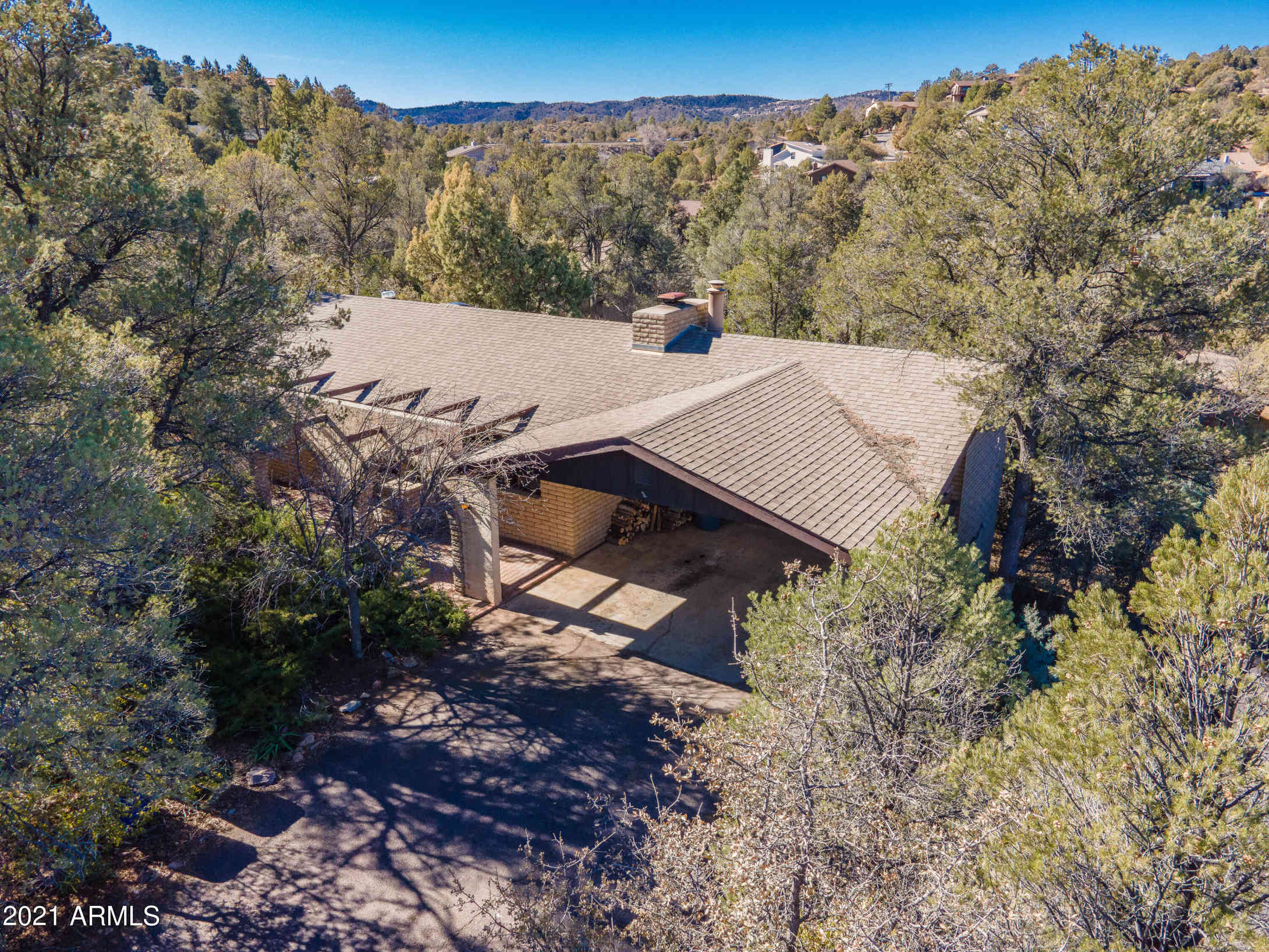 606 HUMMINGBIRD Way, Prescott, AZ, 86301,
