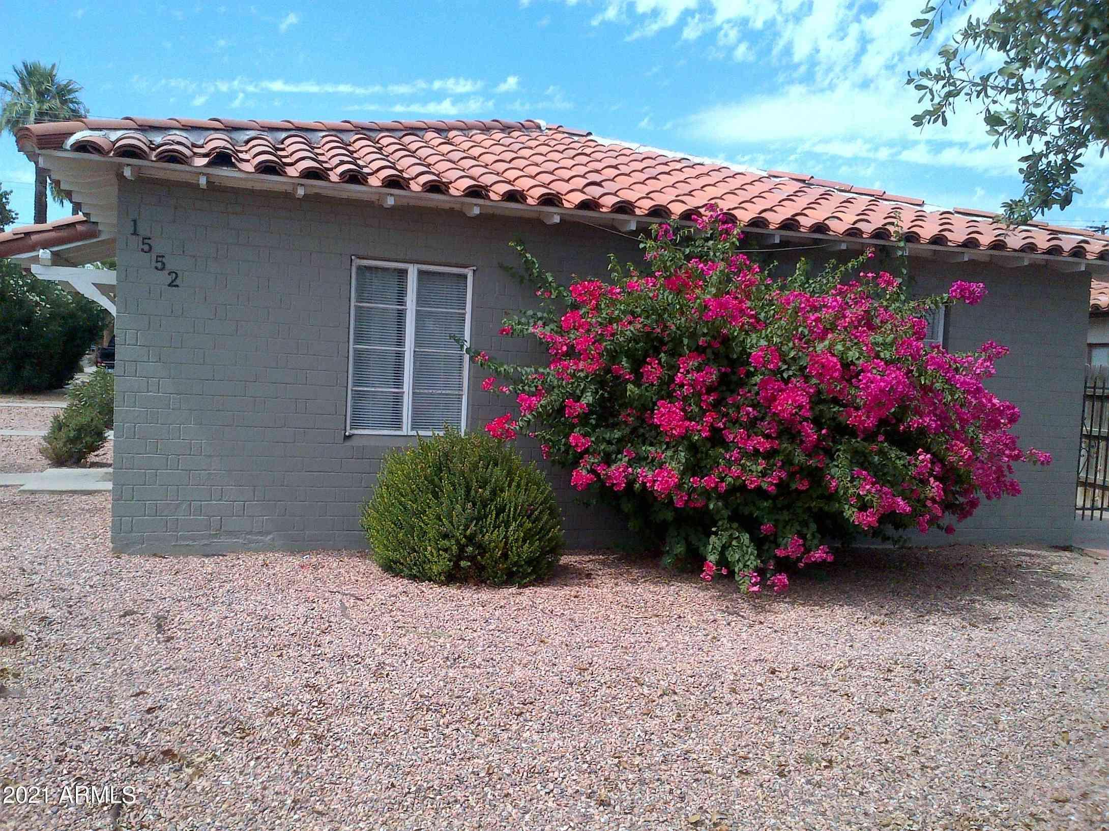 1552 W MCDOWELL Road, Phoenix, AZ, 85007,