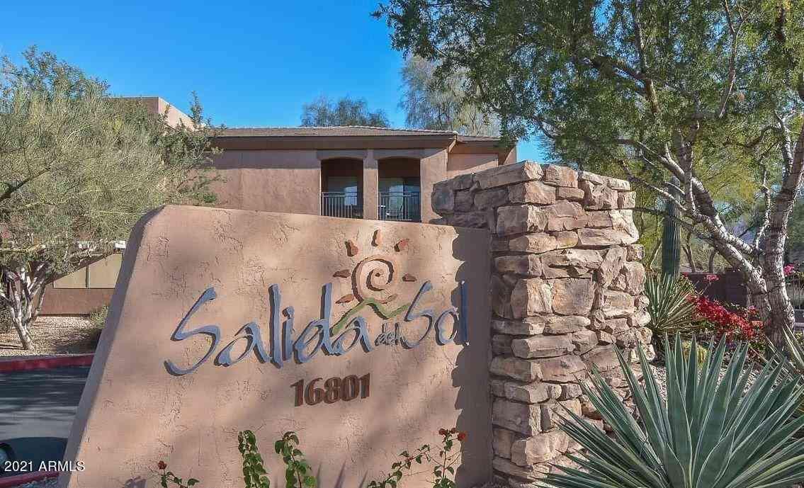 16801 N 94th Street #2003, Scottsdale, AZ, 85260,
