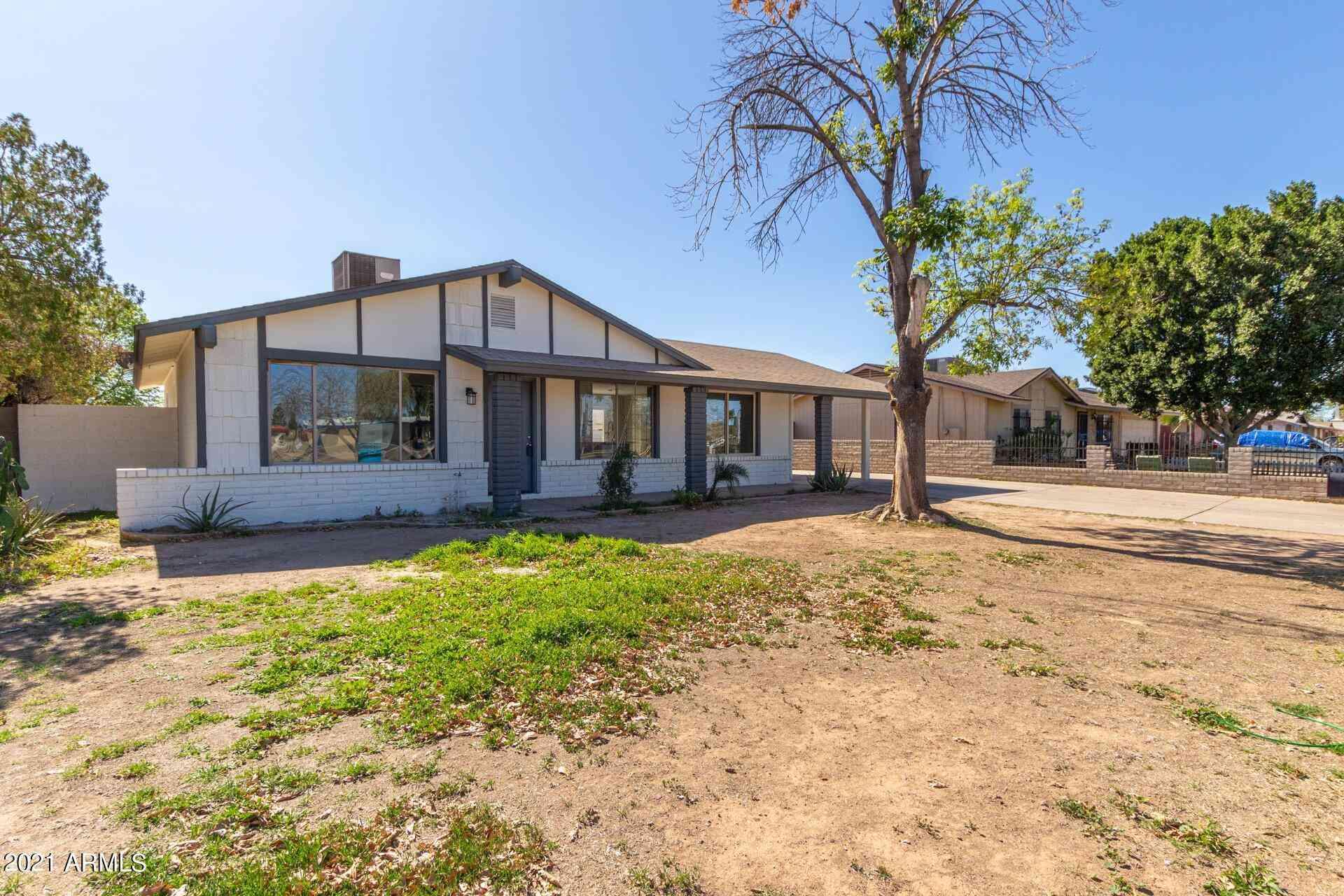 7809 W OSBORN Road, Phoenix, AZ, 85033,