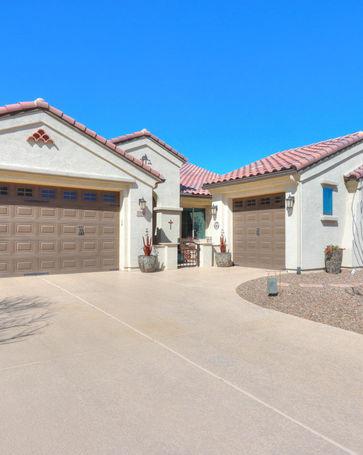 5790 N GRAND CANYON Drive Eloy, AZ, 85131