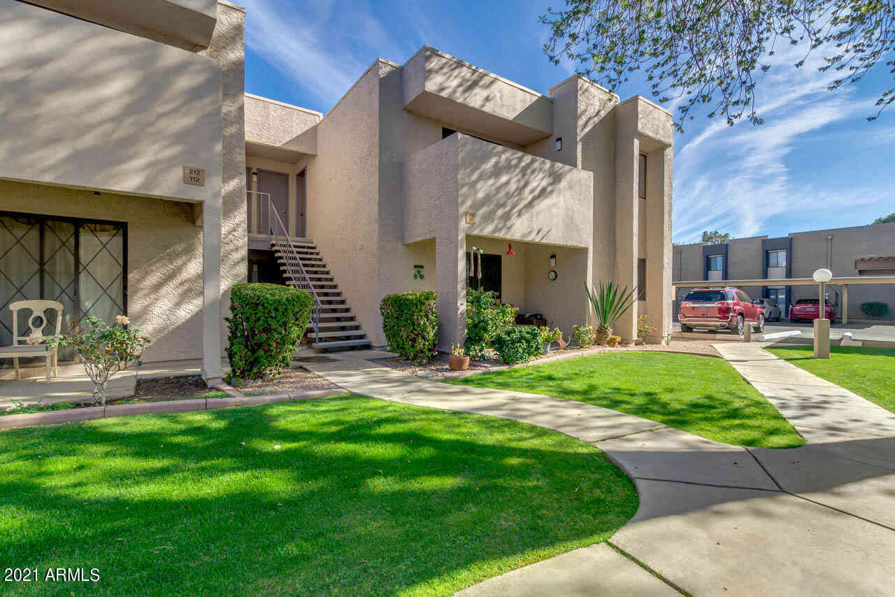 1920 W LINDNER Avenue #211, Mesa, AZ, 85202,