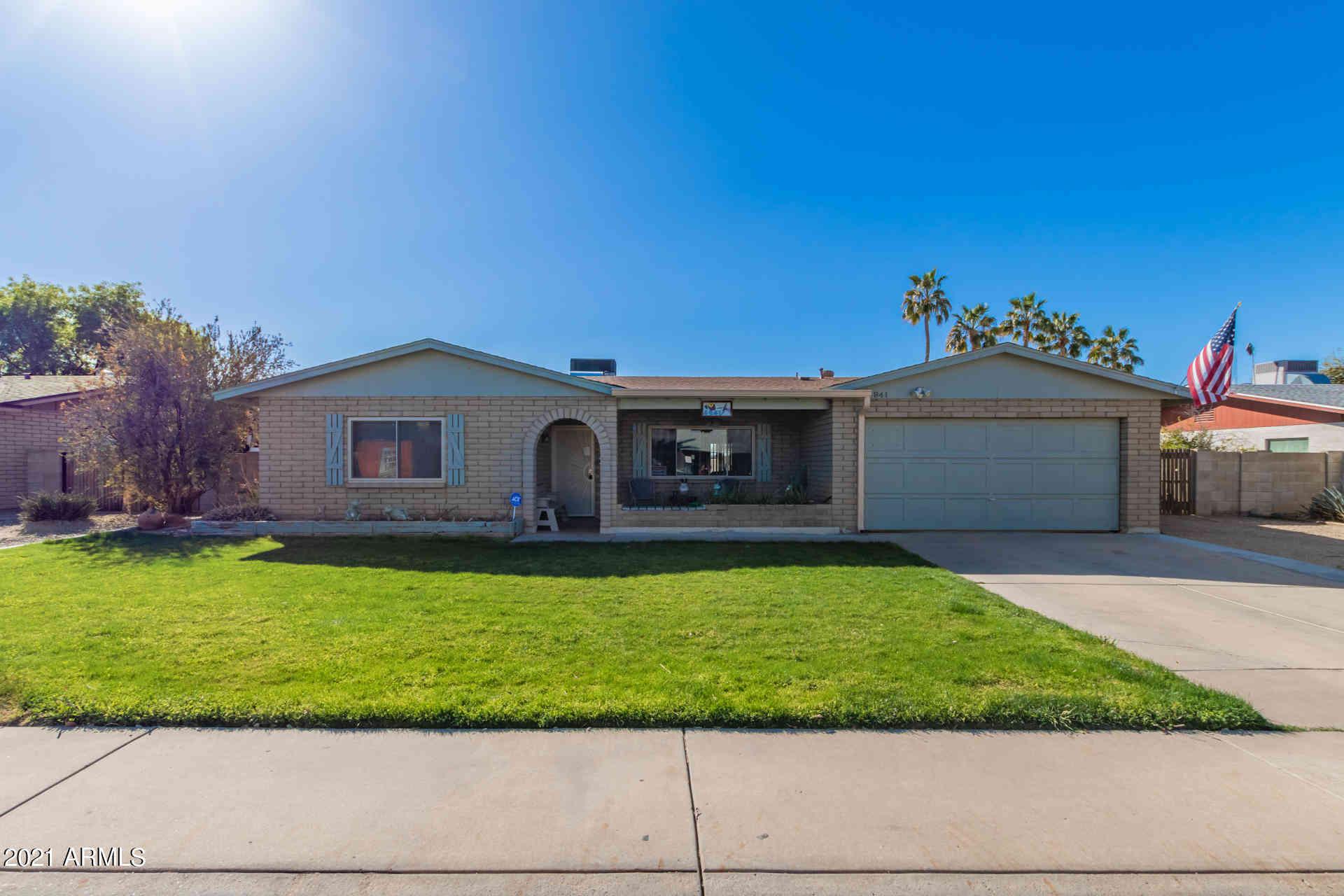 4941 W PHELPS Road, Glendale, AZ, 85306,