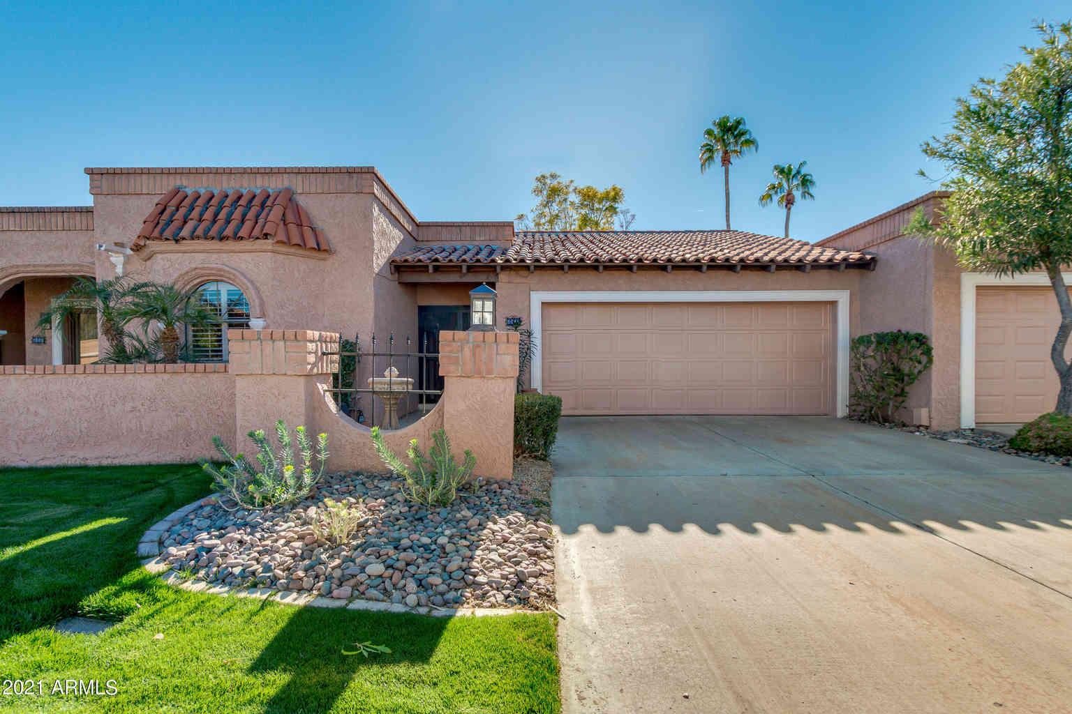 8049 E VIA DE VIVA --, Scottsdale, AZ, 85258,