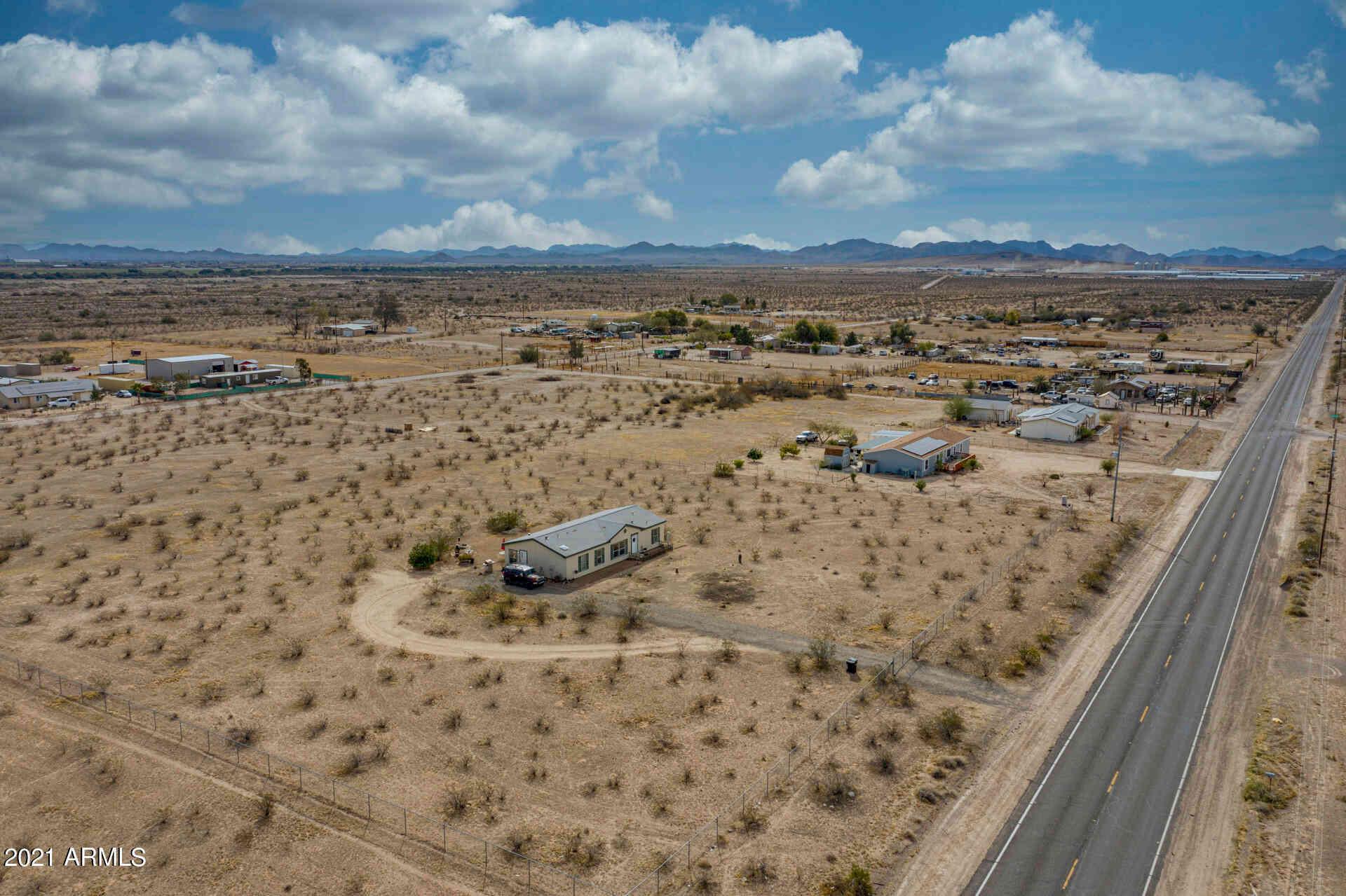 5411 S 331ST Avenue, Tonopah, AZ, 85354,