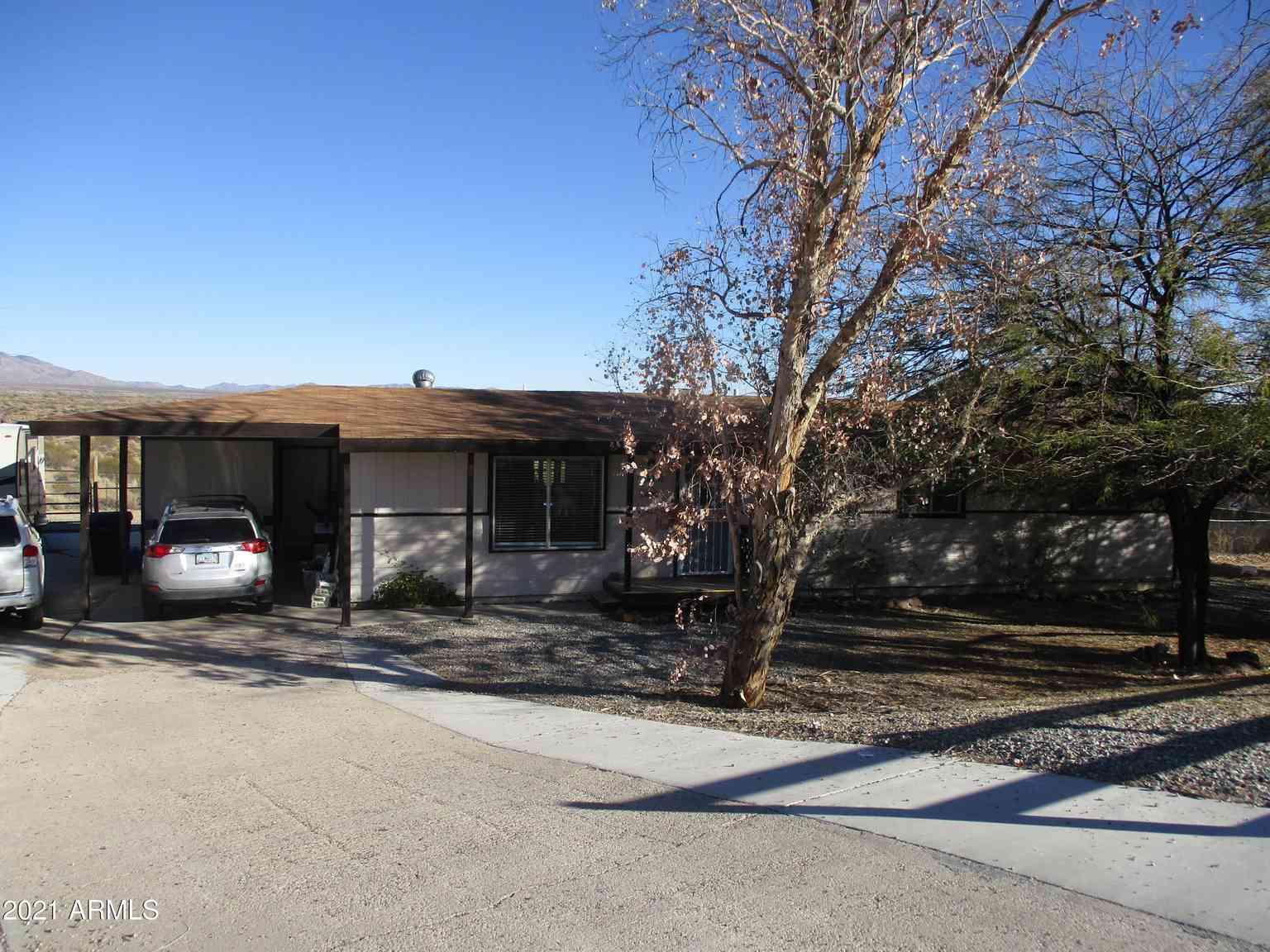27171 S BENNETT Way, Congress, AZ, 85332,