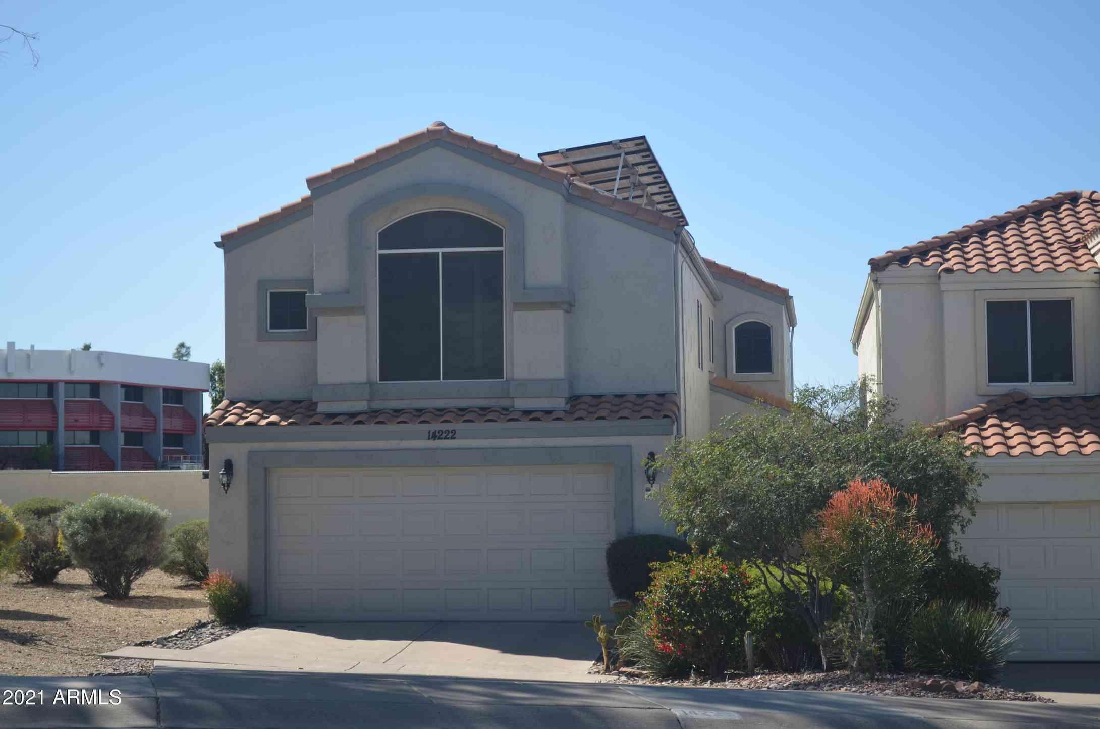 14222 N 23rd Street, Phoenix, AZ, 85022,