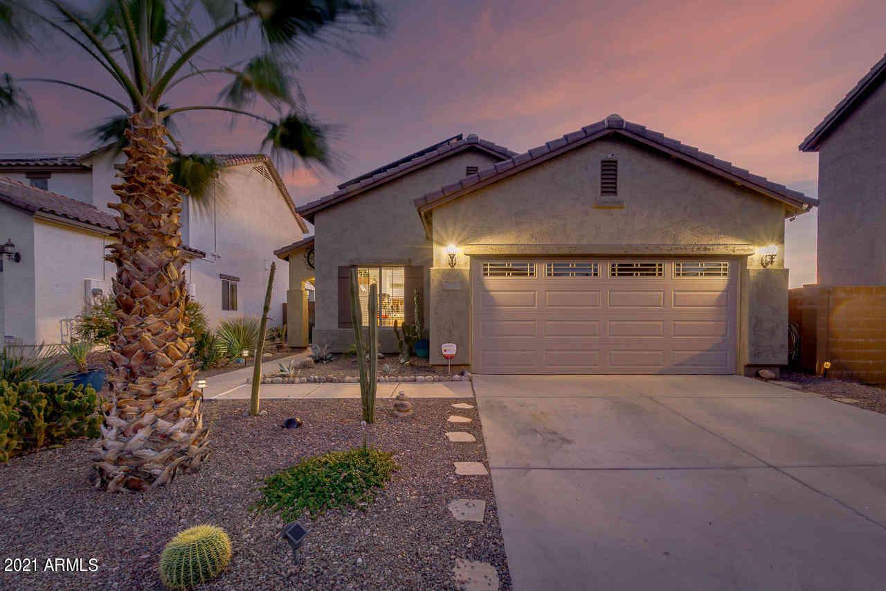 26065 W YUKON Drive, Buckeye, AZ, 85396,