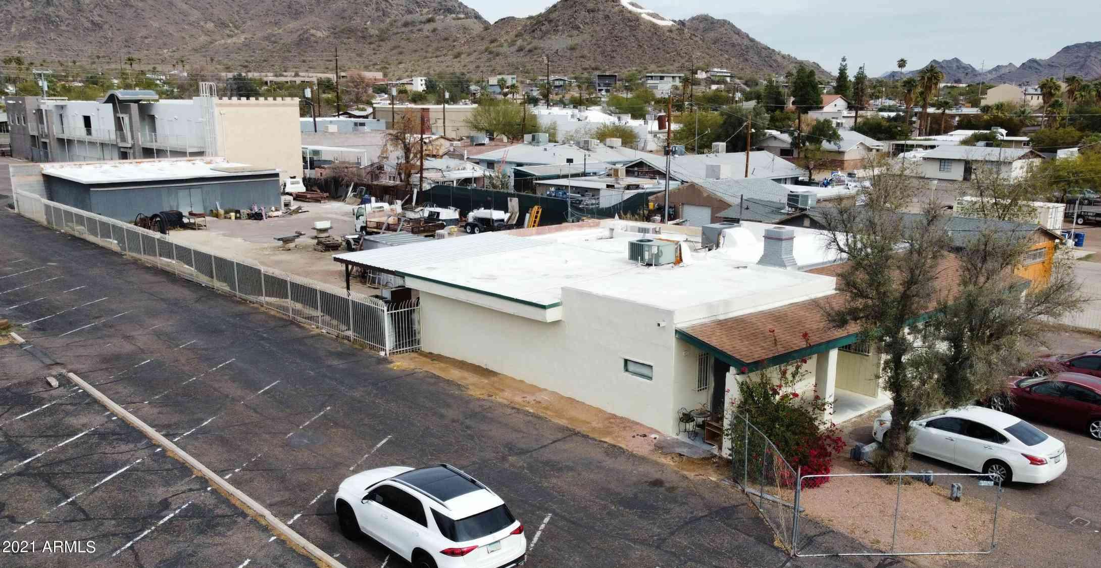630 W Mission Lane, Phoenix, AZ, 85001,