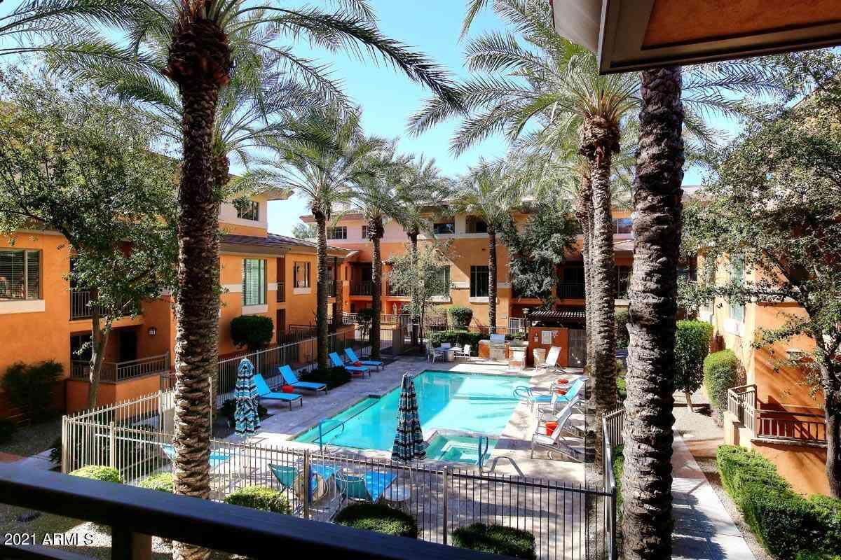 6940 E COCHISE Road #1031, Paradise Valley, AZ, 85253,