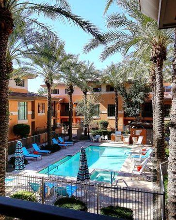 6940 E COCHISE Road #1031 Paradise Valley, AZ, 85253