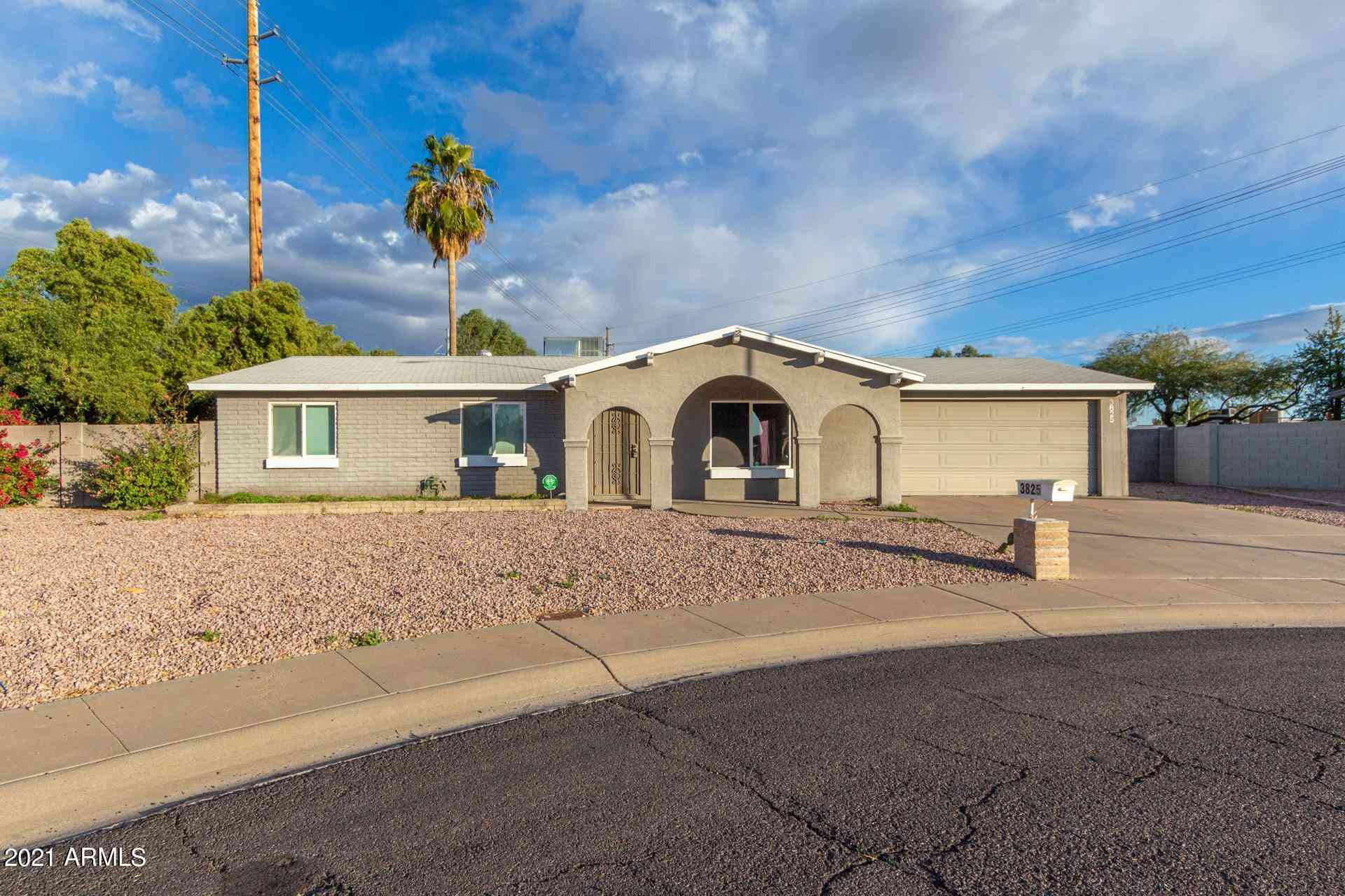 3825 W CAMINO ACEQUIA Street, Phoenix, AZ, 85051,