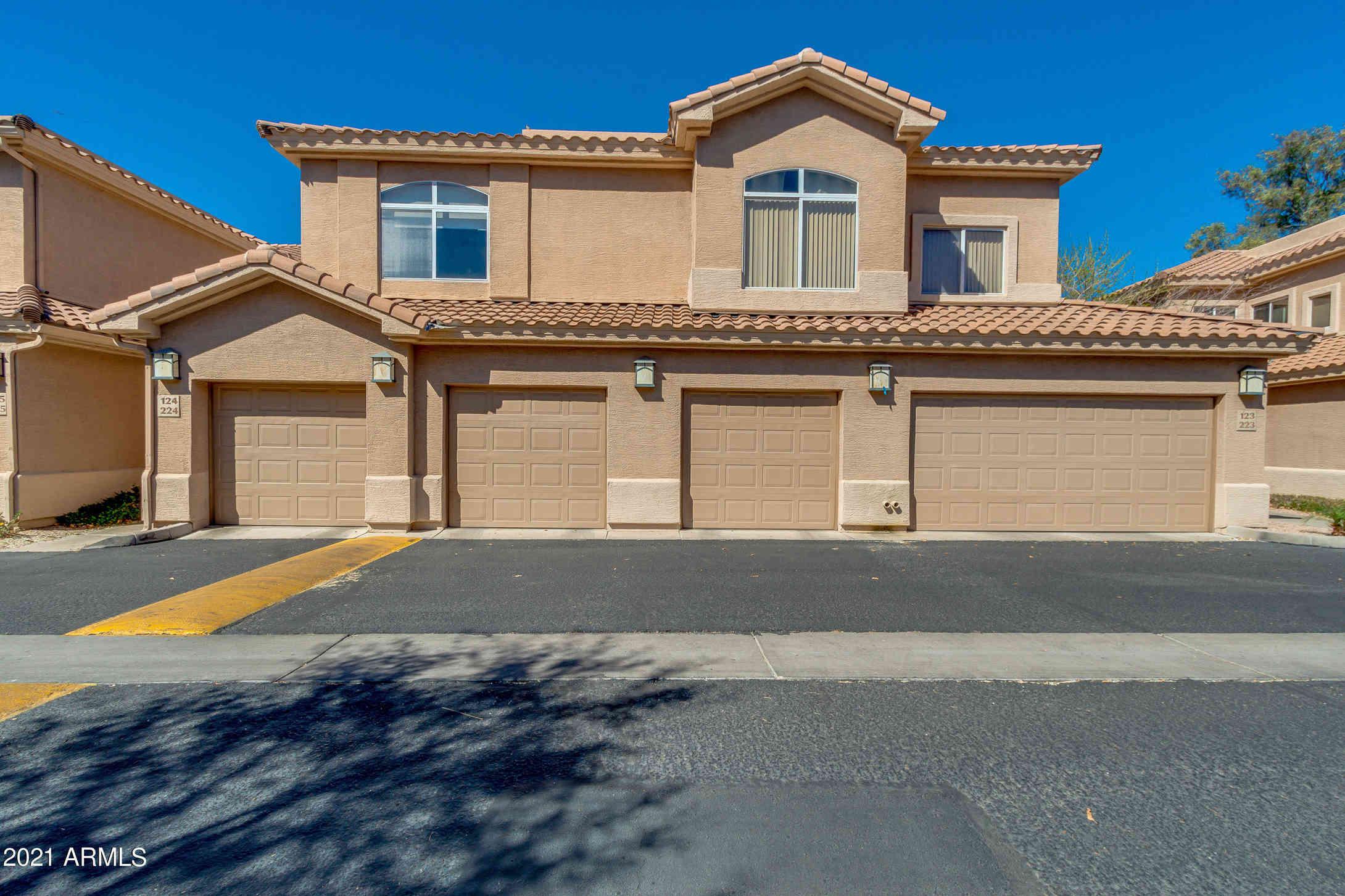 6535 E SUPERSTITION SPRINGS Boulevard #124, Mesa, AZ, 85206,
