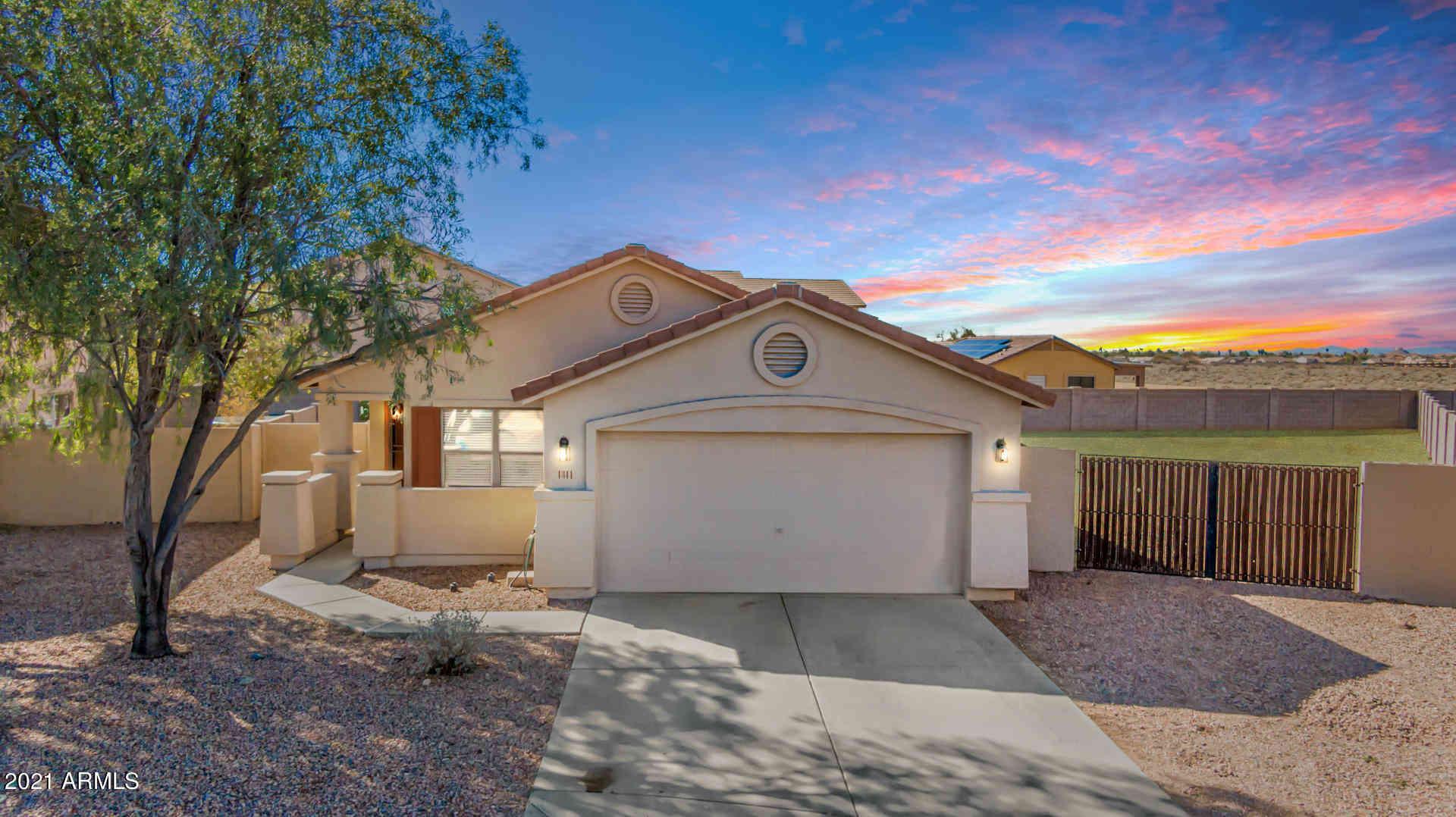 1311 E JULIUS Street, Casa Grande, AZ, 85122,
