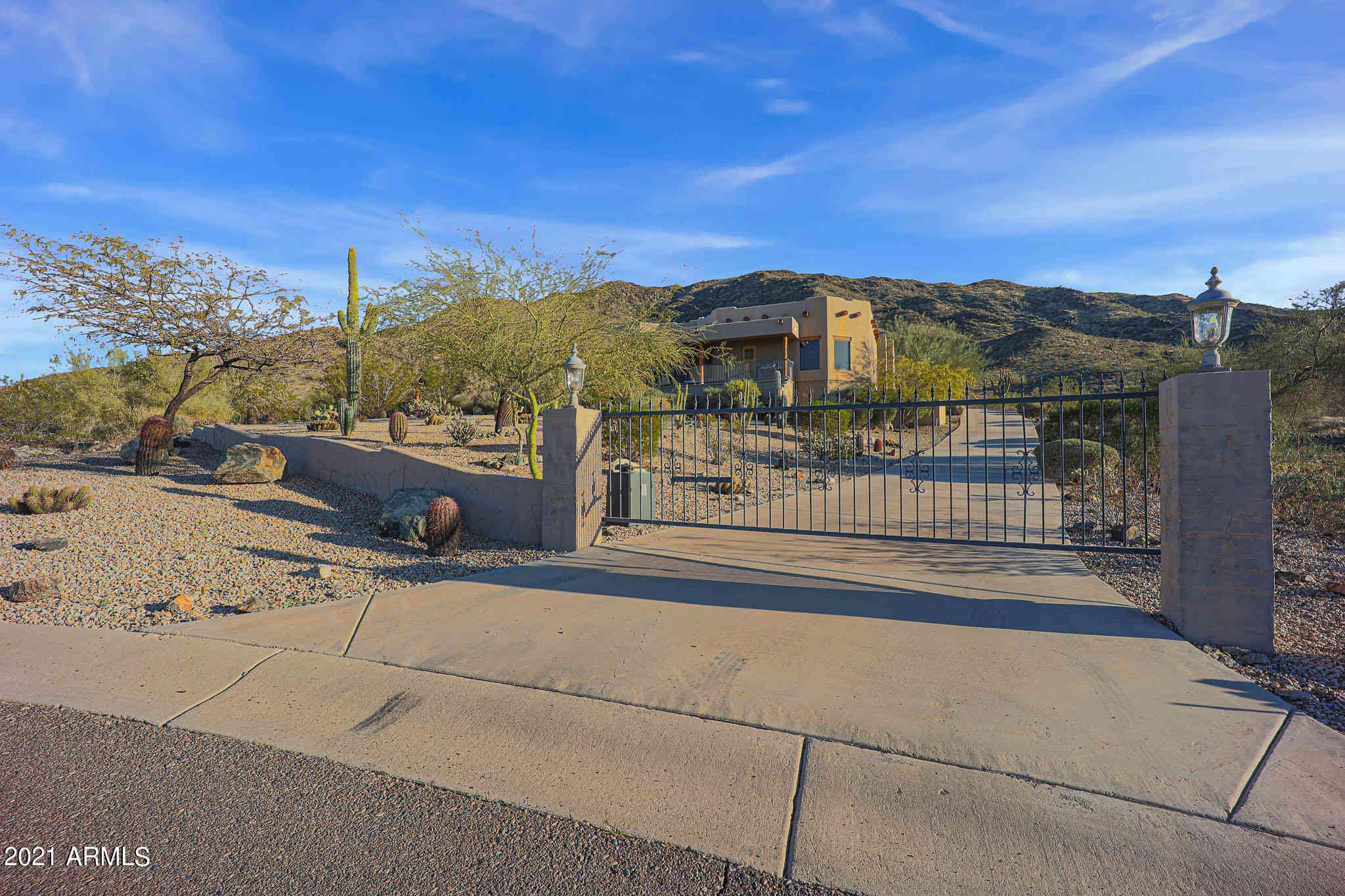 10829 S 25TH Drive, Phoenix, AZ, 85041,