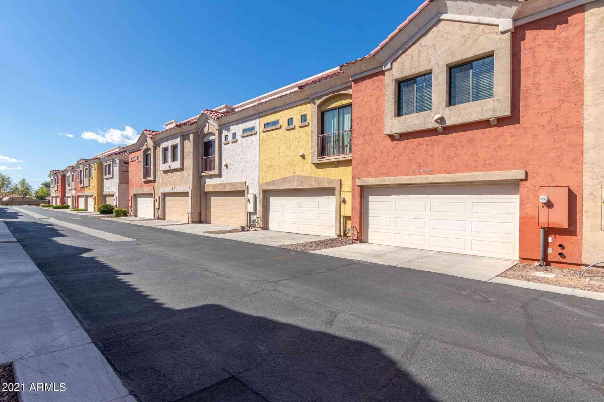 1950 N CENTER Street #124, Mesa, AZ, 85201,