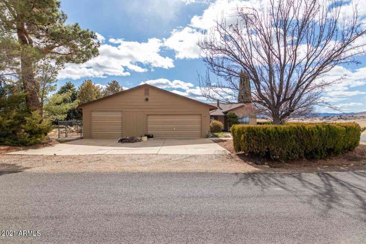 5351 N WICKIUP Road, Prescott Valley, AZ, 86314,