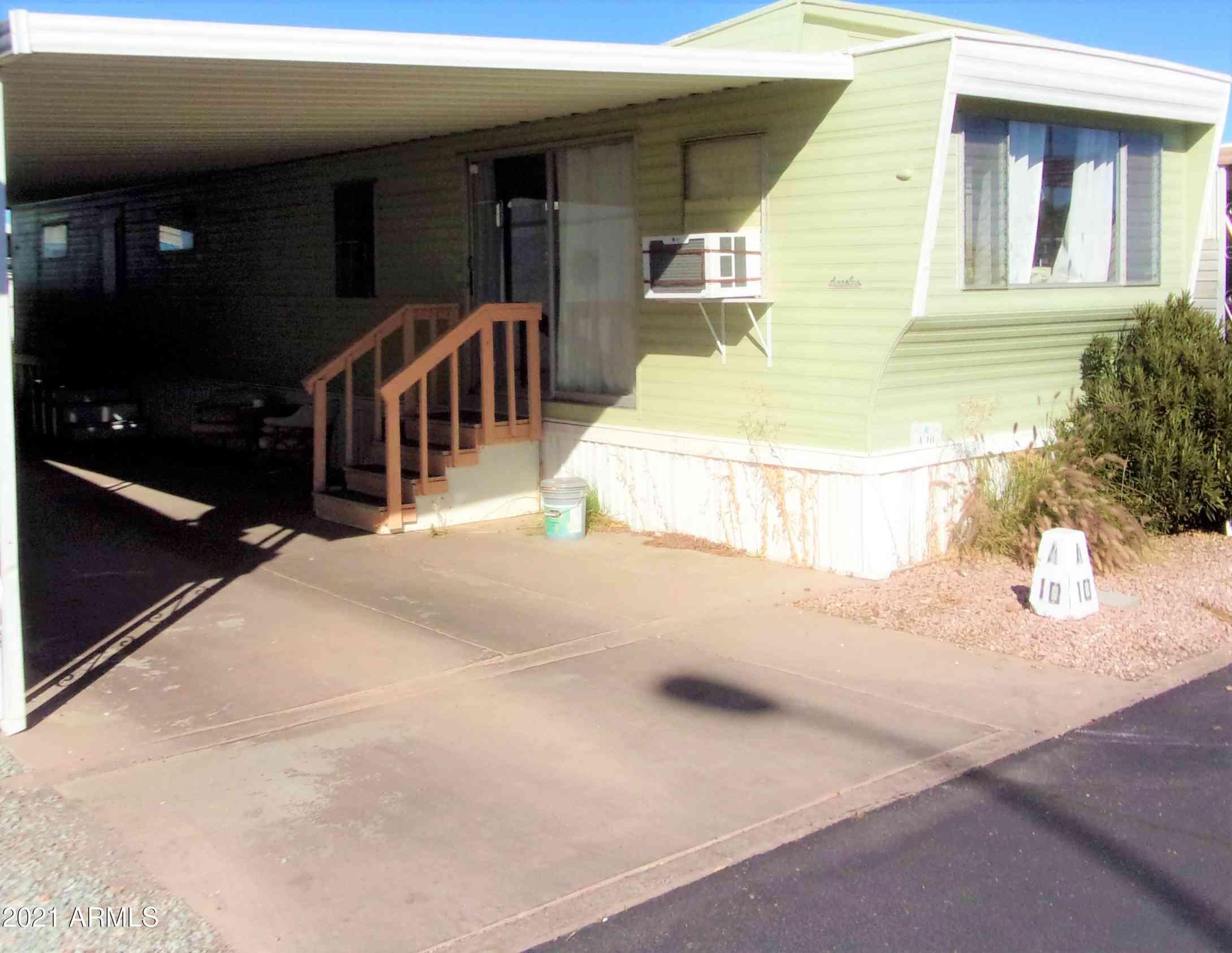 7807 E Main Street #A-10, Mesa, AZ, 85207,