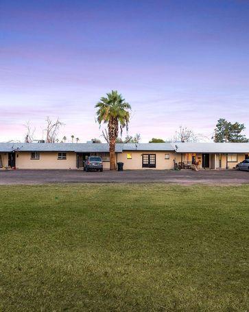 1500 E DANA Avenue Mesa, AZ, 85204