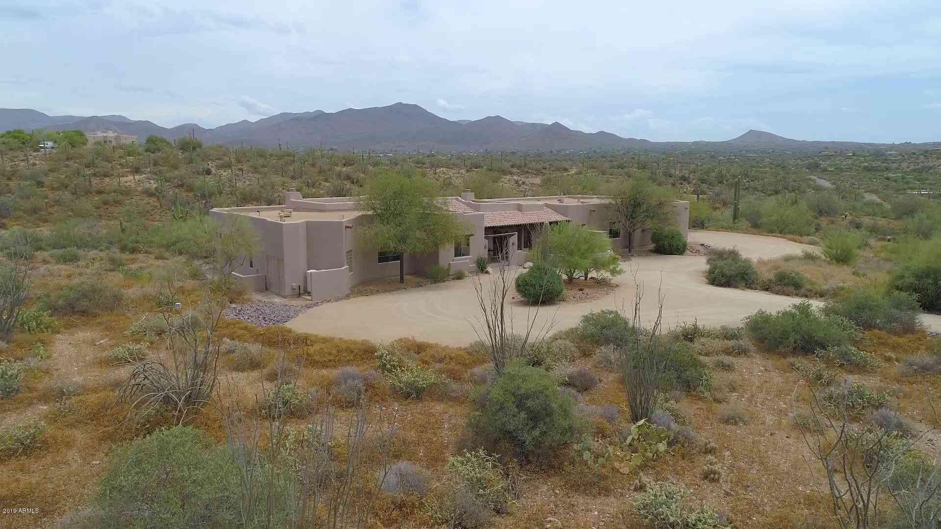 39455 N Old Stage --, Cave Creek, AZ, 85331,