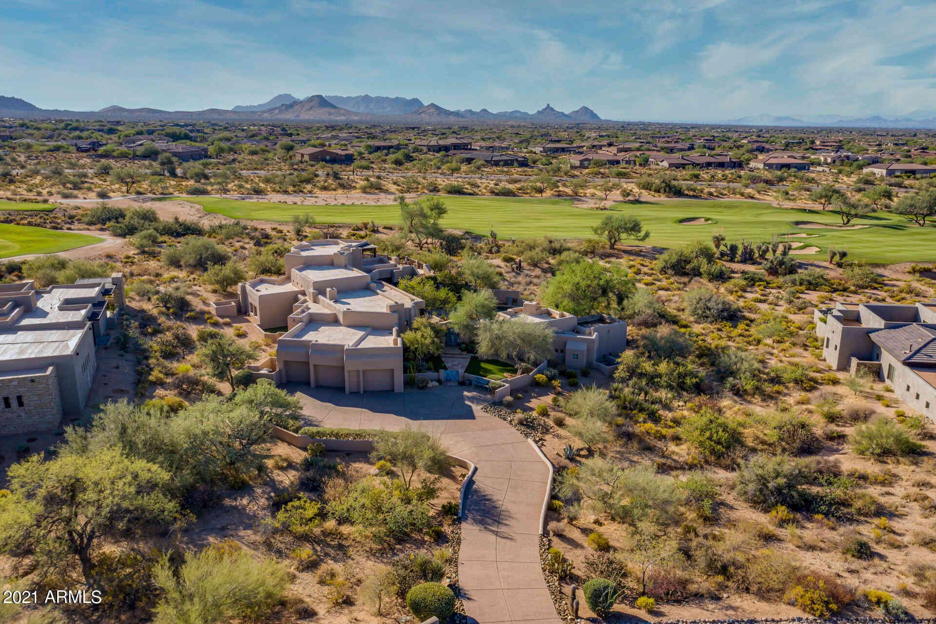 9917 E SUNDANCE Trail #246, Scottsdale, AZ, 85262,