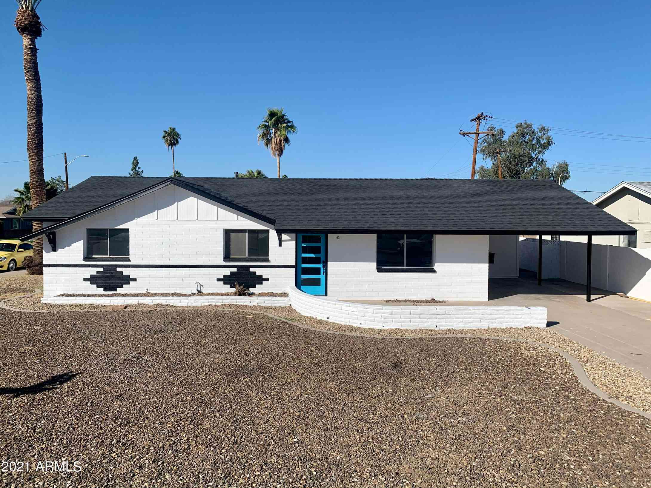 2144 S LOS FELIZ Drive, Tempe, AZ, 85282,