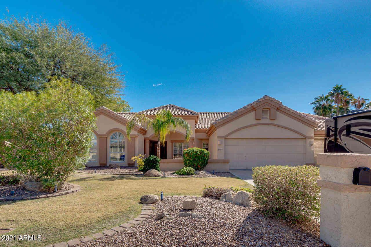 5521 W NORTHWOOD Drive, Glendale, AZ, 85310,