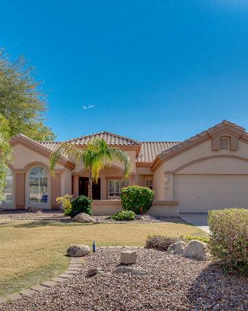 5521 W NORTHWOOD Drive Glendale, AZ, 85310
