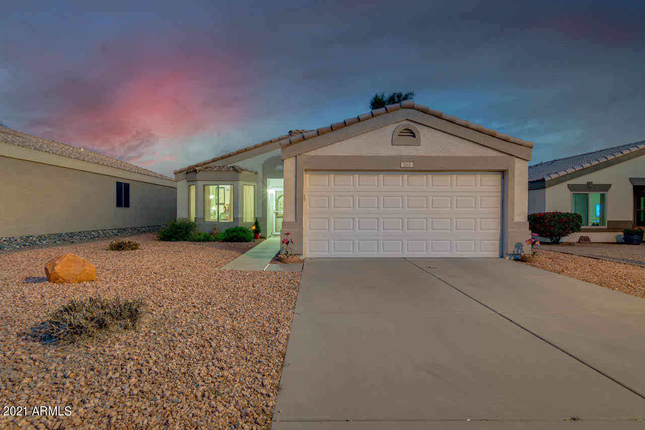 1213 W Diamond Avenue, Apache Junction, AZ, 85120,
