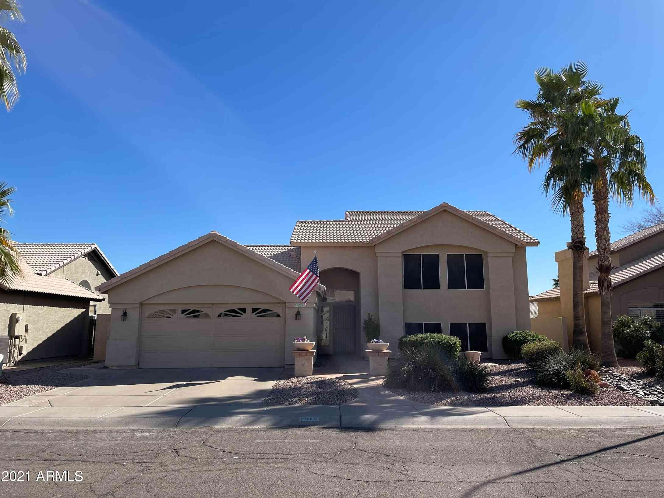 2913 E SOUTH FORK Drive, Phoenix, AZ, 85048,