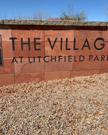 14782 W LUNA Circle S Litchfield Park, AZ, 85340